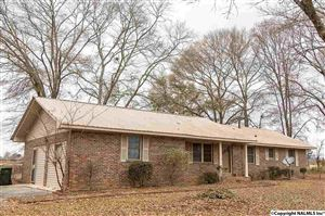 Photo of 1019 NANCEFORD ROAD, HARTSELLE, AL 35640 (MLS # 1083772)