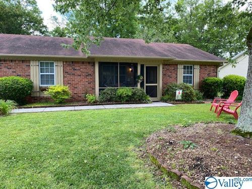 Photo of 9724 WALLWOOD DRIVE SE, HUNTSVILLE, AL 35803 (MLS # 1144775)