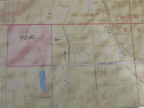 Photo of 296 County Road 628, Dutton, AL 35744 (MLS # 1788775)