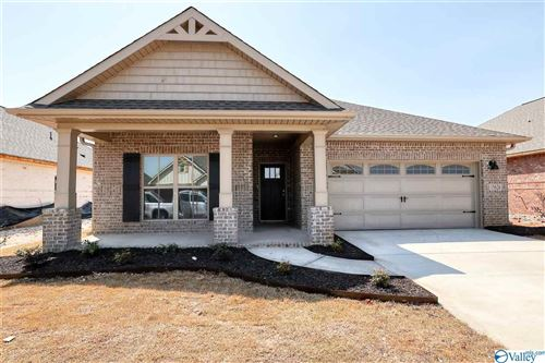 Photo of 15626 NW Ironcrest Drive, Harvest, AL 35749 (MLS # 1778781)