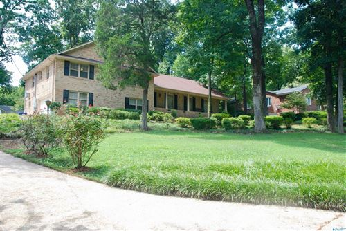 Photo of 5732 SE Jones Valley Drive, Huntsville, AL 35802 (MLS # 1788781)