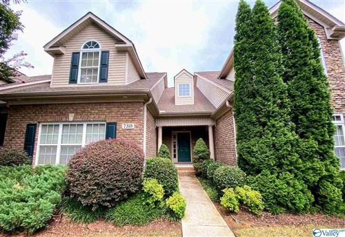 Photo of 7318 WOODMILL WAY NW, MADISON, AL 35757 (MLS # 1151784)