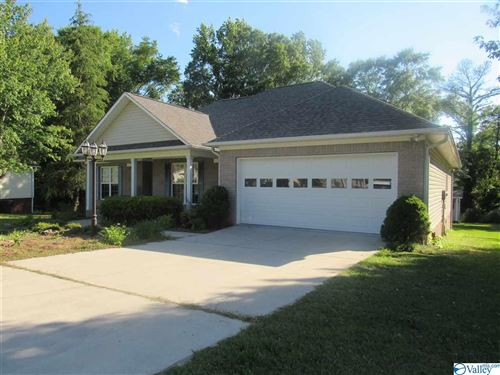 Photo of 1408 PONDEROSA AVENUE, ALBERTVILLE, AL 35950 (MLS # 1143785)