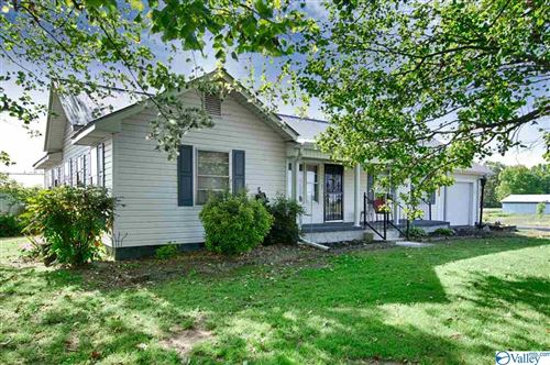 Photo of 1015 WELCOME HOME ROAD, GRANT, AL 35747 (MLS # 1143786)