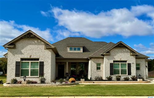 Photo of 7013 High Park Trace, Gurley, AL 35748 (MLS # 1791787)