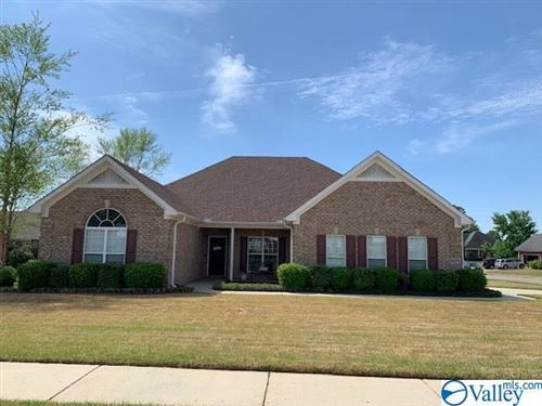 Photo of 16018 Silky Drive, Harvest, AL 35749 (MLS # 1778789)