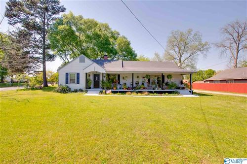 Photo of 1609 Danville Road, Decatur, AL 35601 (MLS # 1778790)