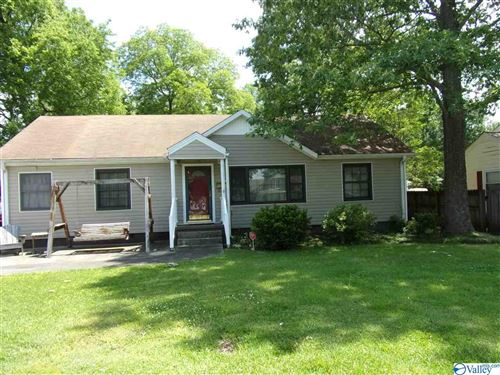 Photo of 2223 SE CALIFORNIA STREET SE, HUNTSVILLE, AL 35801 (MLS # 1143791)