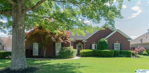 Photo of 4807 TOMAHAWK TRAIL SE, DECATUR, AL 35603 (MLS # 1144791)