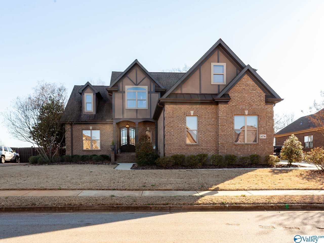 24736 BEACON CIRCLE, Athens, AL 35613 - #: 1132791