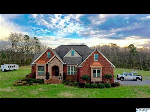 Photo of 5631 COUNTY ROAD 446, COLLINSVILLE, AL 35961 (MLS # 1133792)