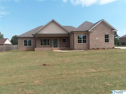 Photo of 156 THUNDERBIRD DRIVE, HARVEST, AL 35749 (MLS # 1141792)