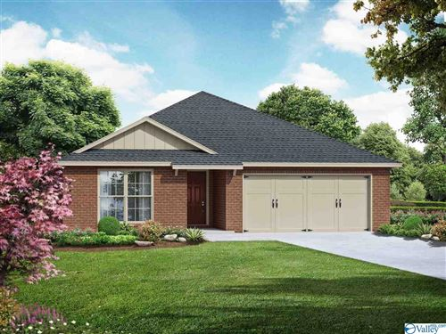 Photo of 133 WESTERBROOK DRIVE, TONEY, AL 35773 (MLS # 1144794)