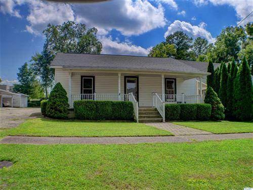 Photo of 708 Beirne Avenue, Huntsville, AL 35801 (MLS # 1790794)