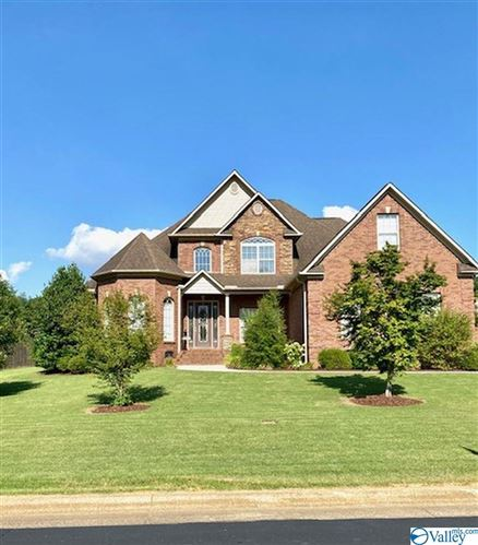 Photo of 18796 SOUTH HAVEN, ATHENS, AL 35613 (MLS # 1144795)