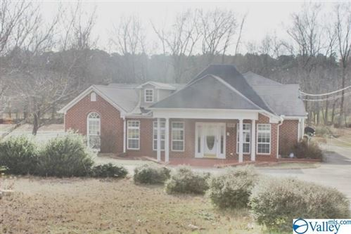 Photo of 1528 NICK DAVIS ROAD, HARVEST, AL 35749 (MLS # 1135798)