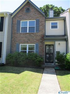 Photo of 1306 RANDOLPH AVENUE, HUNTSVILLE, AL 35801 (MLS # 1117799)