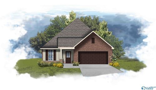 Photo of 9010 Mountain Preserve Boulevard, Gurley, AL 35748 (MLS # 1776800)