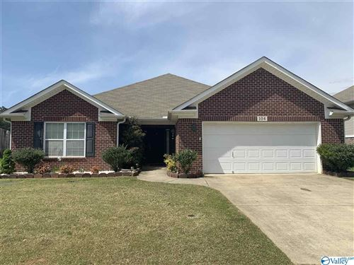 Photo of 104 Bent Saddle Street, Harvest, AL 35749 (MLS # 1778800)