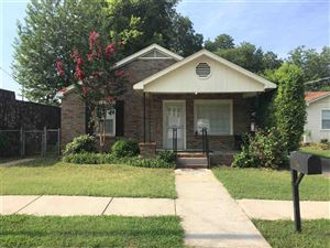 Photo of 306 BEIRNE AVENUE NE, HUNTSVILLE, AL 35801 (MLS # 1096805)