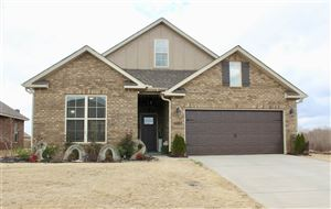 Photo of 16883 CARRIAGE STATION DRIVE, HARVEST, AL 35749 (MLS # 1111805)