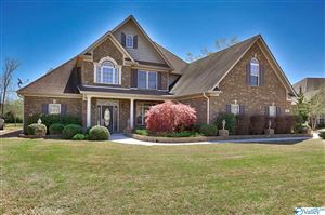 Photo of 105 LEIGH SPRINGS COURT, HARVEST, AL 35749 (MLS # 1114805)