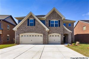 Photo of 15022 LAKESIDE TRAIL, HUNTSVILLE, AL 35803 (MLS # 1071807)