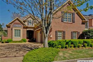 Photo of 7 ADAMS ALLEY, HUNTSVILLE, AL 35801 (MLS # 1091807)