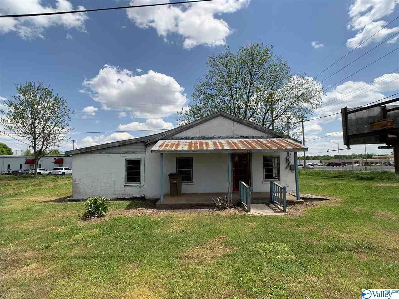 2620 SW Poole Avenue, Decatur, AL 35601 - MLS#: 1779807