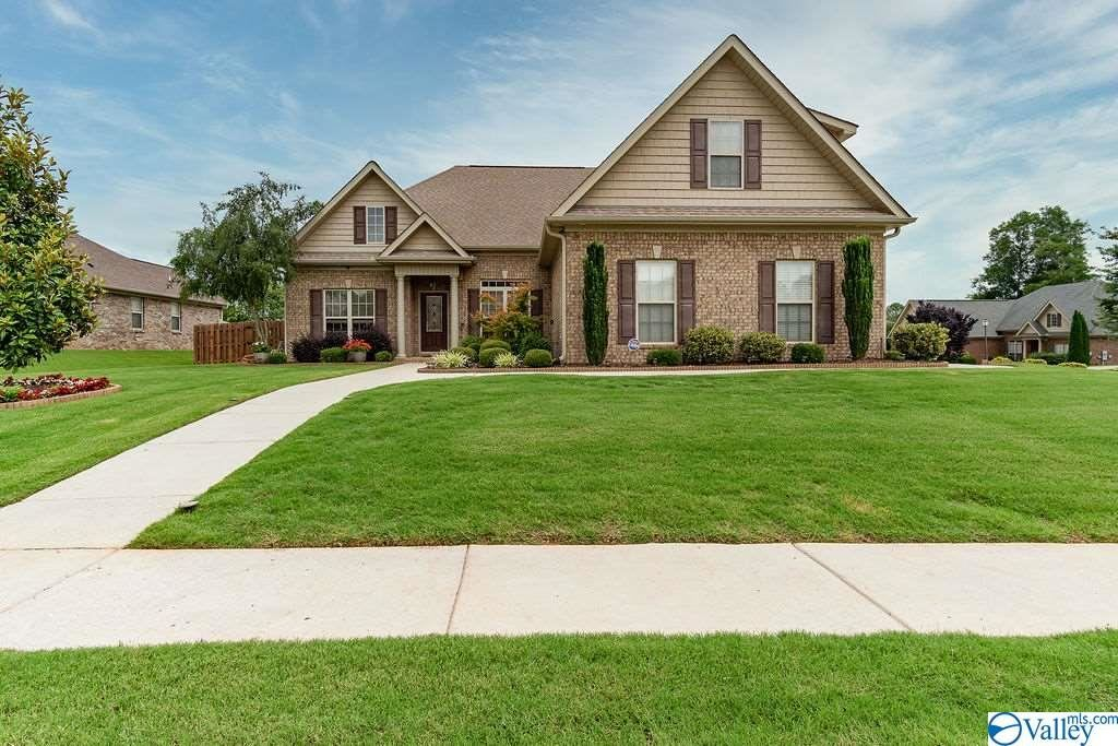 101 CRYSTAL RIDGE CIRCLE, Madison, AL 35757 - MLS#: 1146810