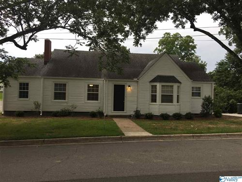 Photo of 105 EAST ALABAMA AVENUE, ALBERTVILLE, AL 35950 (MLS # 1139811)