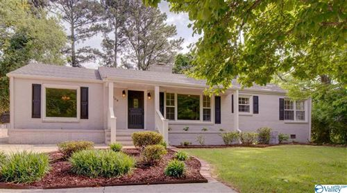 Photo of 1008 BIG COVE ROAD, HUNTSVILLE, AL 35805 (MLS # 1146812)