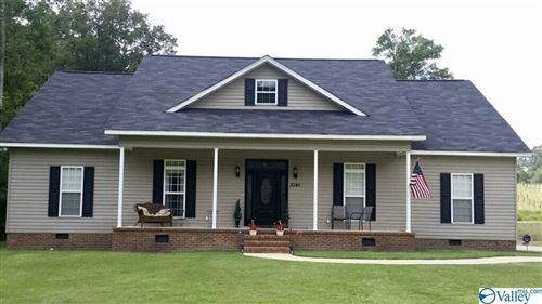 Photo of 3346 APPALACHIAN HIGHWAY, HOKES BLUFF, AL 35903 (MLS # 1138813)