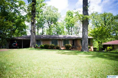 Photo of 2327 SHERROD AVENUE, FLORENCE, AL 35630 (MLS # 1142816)
