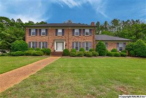 Photo of 3503 CHATEAU CIRCLE, HUNTSVILLE, AL 35801 (MLS # 1091817)