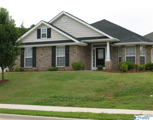 Photo of 131 FOREST GLADE DRIVE, MADISON, AL 35758 (MLS # 1137820)