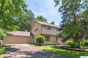 Photo of 7703 OAKRIDGE DRIVE, HUNTSVILLE, AL 35802 (MLS # 1118821)