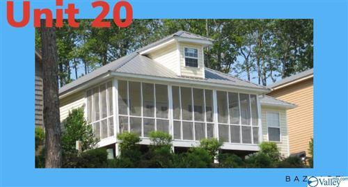 Photo of 4480 #20 County Road 44, Leesburg, AL 35983 (MLS # 1787821)
