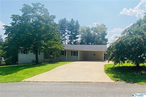 Photo of 1205 Birchwood Drive, Scottsboro, AL 35769 (MLS # 1787822)