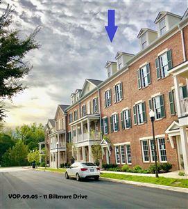 Photo of 11 BILTMORE DRIVE NW, HUNTSVILLE, AL 35806 (MLS # 1096831)