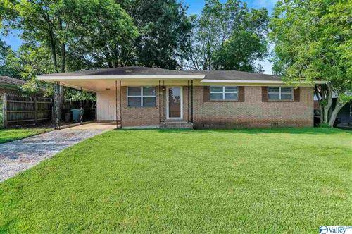 Photo of 3404 Gesman Place, Huntsville, AL 35805 (MLS # 1786831)