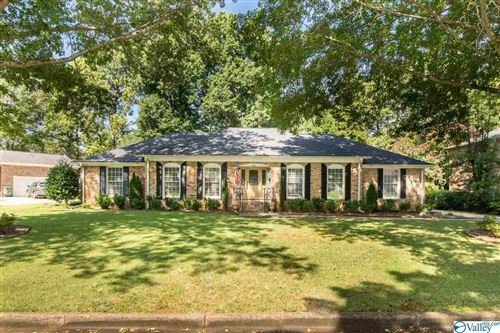 Photo of 1004 LEXINGTON STREET SE, HUNTSVILLE, AL 35801 (MLS # 1150834)
