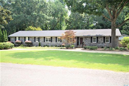 Photo of 500 Country Club Place, Gadsden, AL 35901 (MLS # 1787834)