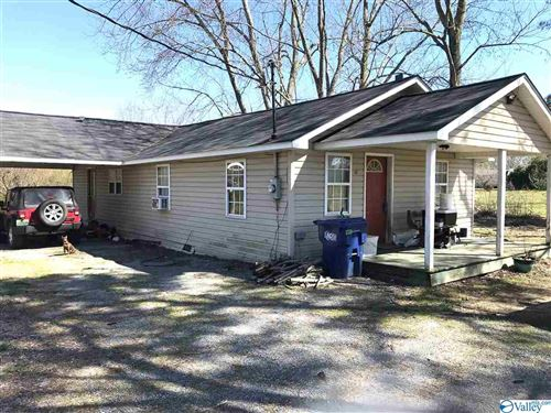 Photo of 459 COUNTY ROAD 373, ALBERTVILLE, AL 35951 (MLS # 1138836)