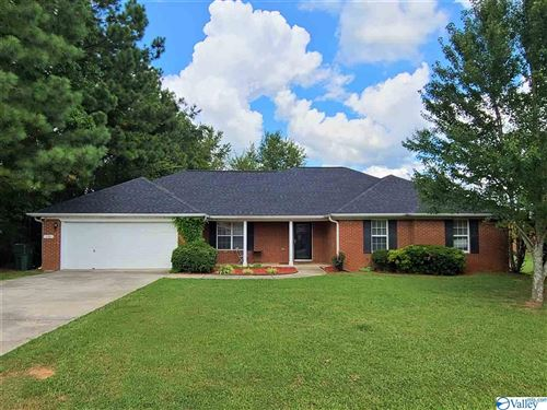 Photo of 144 OAKCREST ROAD, HUNTSVILLE, AL 35811 (MLS # 1152839)