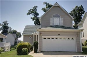 Photo of 5790 BAY POINTE DRIVE, ATHENS, AL 35611 (MLS # 1050842)