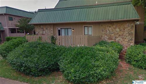 Photo of 2225 Golf Road SW #410, Huntsville, AL 35802 (MLS # 1779842)
