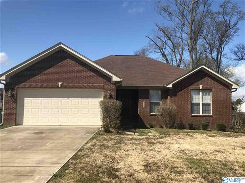 Photo of 228 Tanner Point Drive, New Market, AL 35761 (MLS # 1775844)