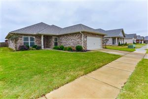 Photo of 609 WILLOW SHOALS DRIVE, MADISON, AL 35756 (MLS # 1106845)