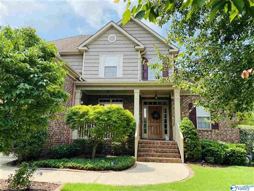 Photo of 215 OVERBROOK DRIVE, MADISON, AL 35758 (MLS # 1146845)